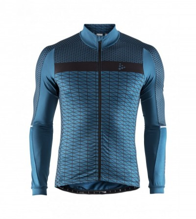 Jacken & Gilets Craft Route Jersey Ls M - 1906088