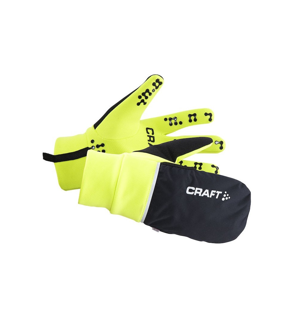 Handschuhe Craft Hybrid Weather Glove - 1903014