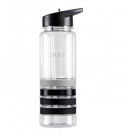 Équipement Craft Transparent waterbottle - OUT1906151