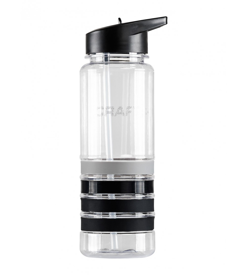 Ausrüstung Craft Transparent waterbottle - OUT1906151