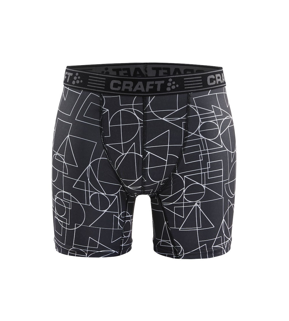 Sous-vêtements Craft Greatness Boxer 6-Inch M - 1905489