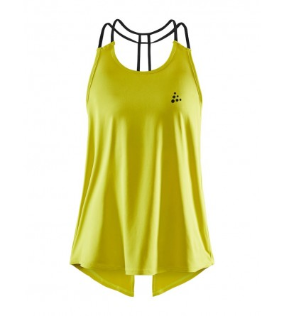 T-shirts & Maillots  UNTMD STRAP SINGLET W - 1908678