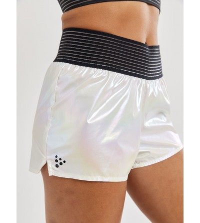 Shorts  UNMTD SHINY SPORT SHORTS W - 1908687