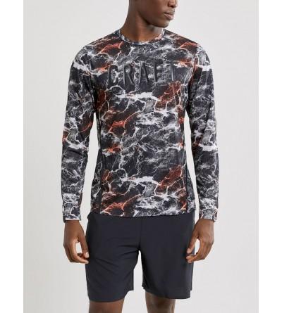 T-shirts & Trikots  VENT MESH LS TEE M - 1908692