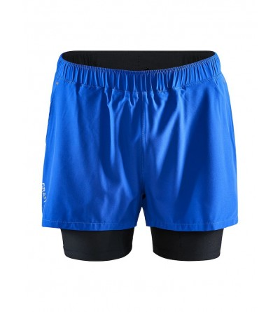 Shorts  ADV ESSENCE 2-IN-1 STRETCH SHORTS M - 1908764