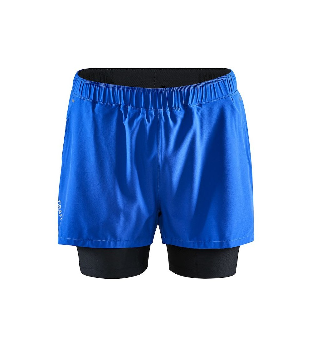 Shorts Craft ADV ESSENCE 2-IN-1 STRETCH SHORTS M - 1908764