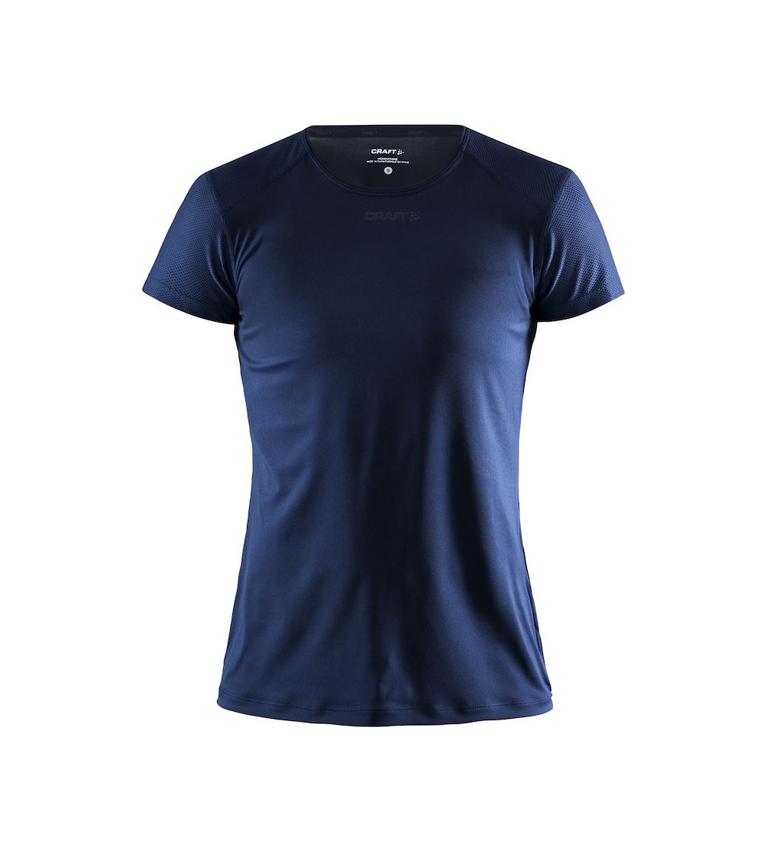 T-shirts & Trikots Craft ADV ESSENCE SS SLIM TEE W - 1908767