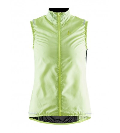 Vestes & Gilets  ESSENCE LIGHT WIND VEST W - 1908793