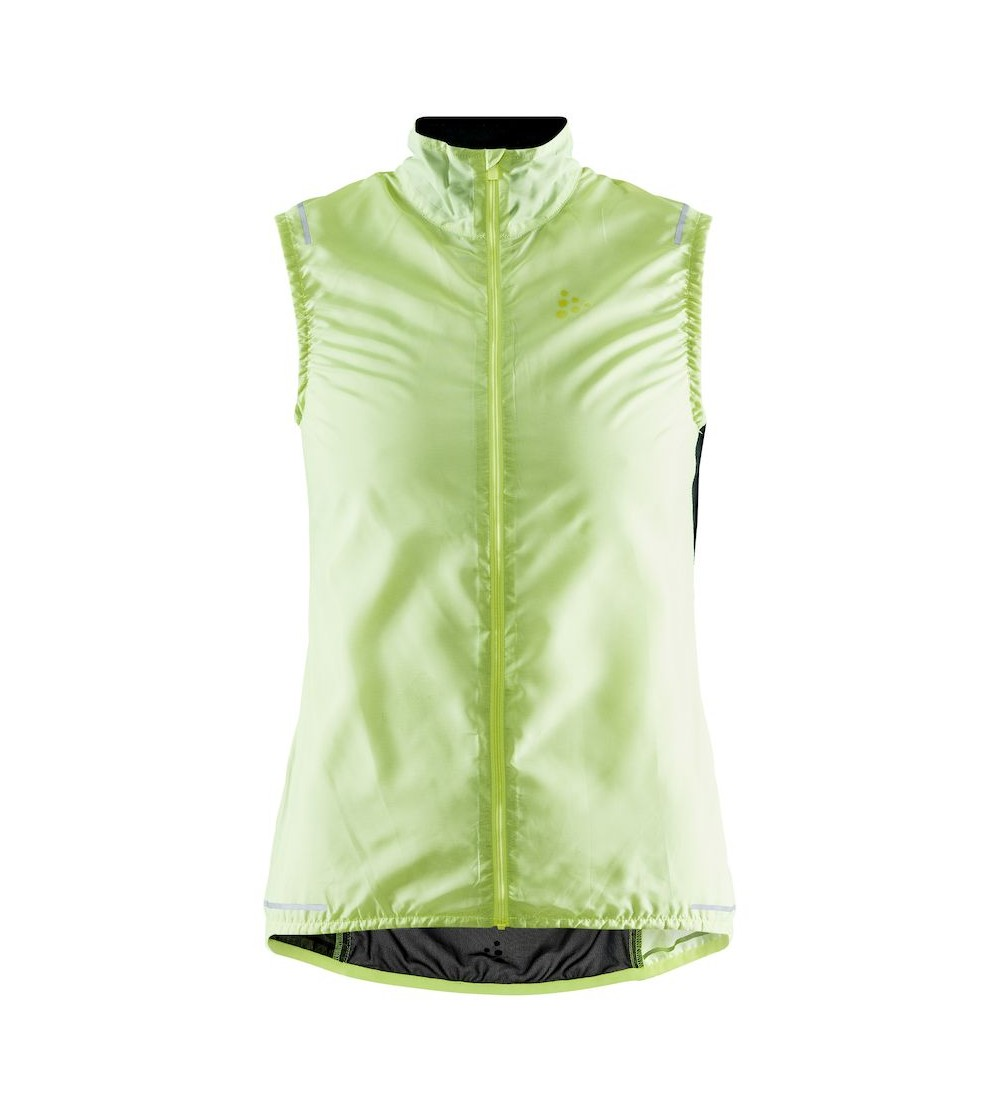 Jacken & Gilets  ESSENCE LIGHT WIND VEST W - 1908793