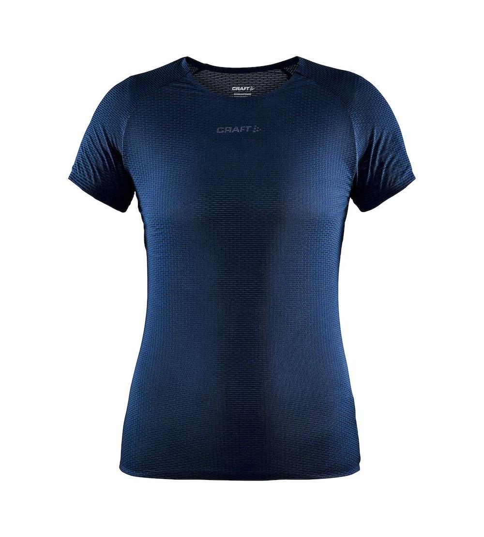 T-shirts & Maillots  PRO DRY NANOWEIGHT SS W - 1908854