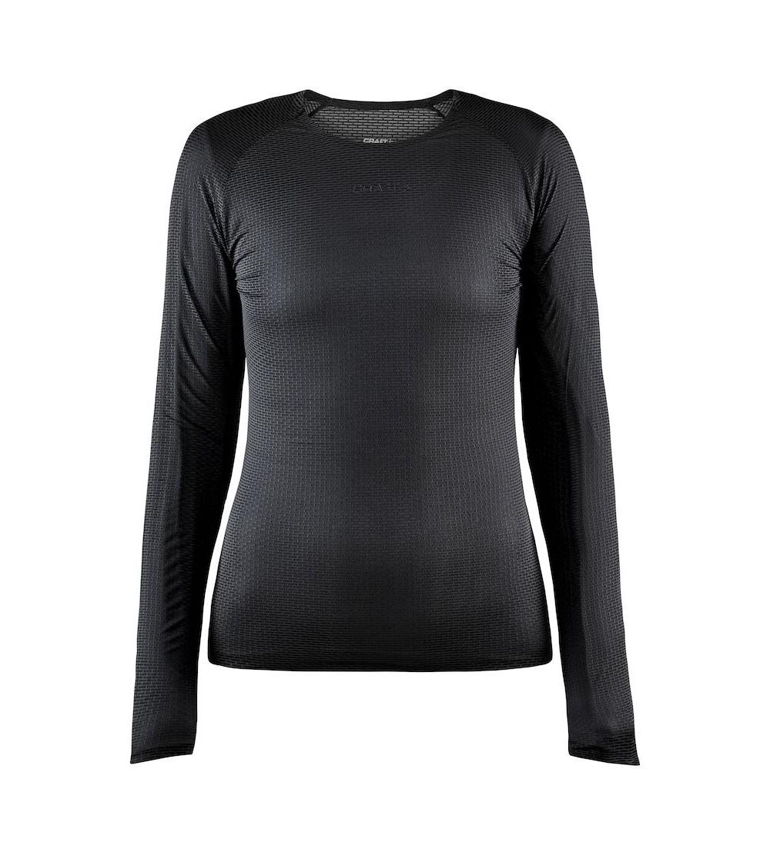 T-shirts & Trikots Craft PRO DRY NANOWEIGHT LS W - 1908855
