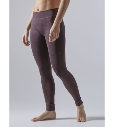 Pantalons & Collants Craft FUSEKNIT COMFORT PANTS W - 1906595