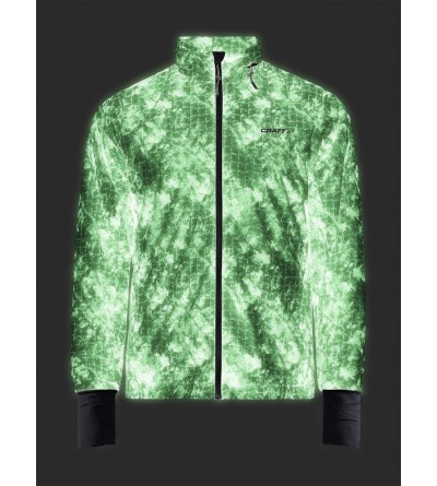 Jacken & Gilets Craft PRO GLOW IN THE DARK LUMEN JKT M - 1909756