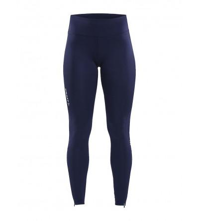 Pantalons & Collants Craft RUSH ZIP TIGHTS W - 1907594