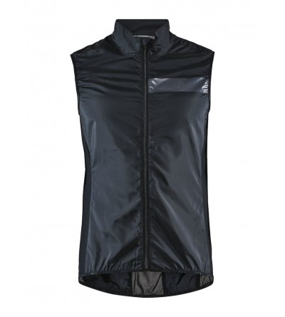 Jacken & Gilets Craft ESSENCE LIGHT WIND VEST M - 1908814
