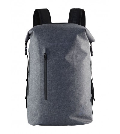 Bagagerie Craft RAW ROLL BACKPACK - 1905750