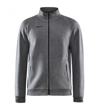Sweatshirts Craft CORE SOUL FULL ZIP JKT M - 1910621