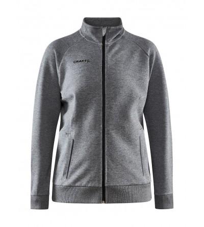 Sweatshirts Craft CORE SOUL FULL ZIP JKT W - 1910627