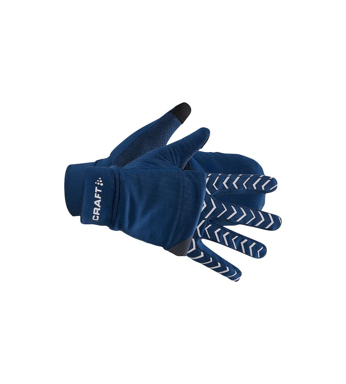 Handschuhe Craft ADV Lumen Fleece Hybrid Glove - 1909836