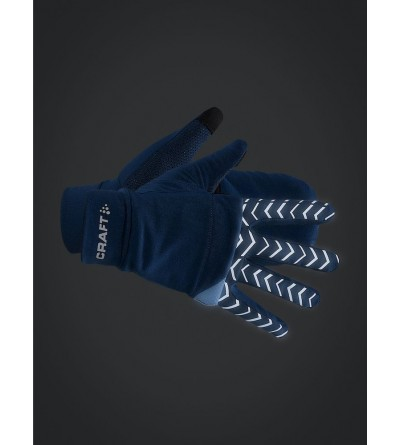 Handschuhe Craft ADV Lumen Fleece Hybrid Glove - 1909836