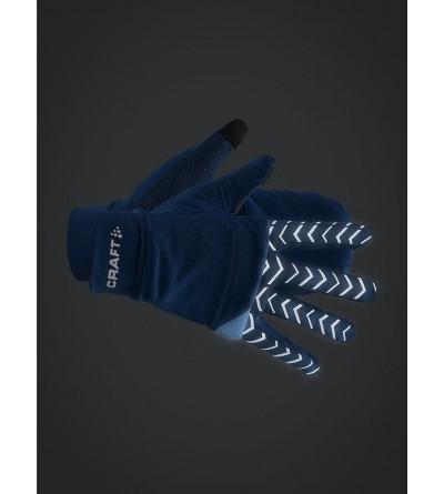 Handschuhe Craft ADV LUMEN HYBRID GLOVE - 1909836
