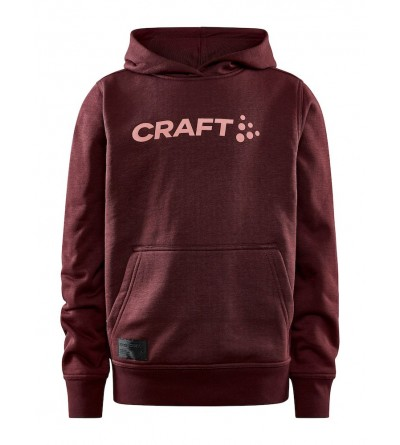 Sweatshirts Craft CORE CRAFT HOOD JR - 1910606