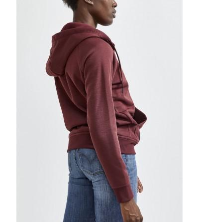 Sweatshirts Craft CORE CRAFT ZIP HOOD W - 1910640