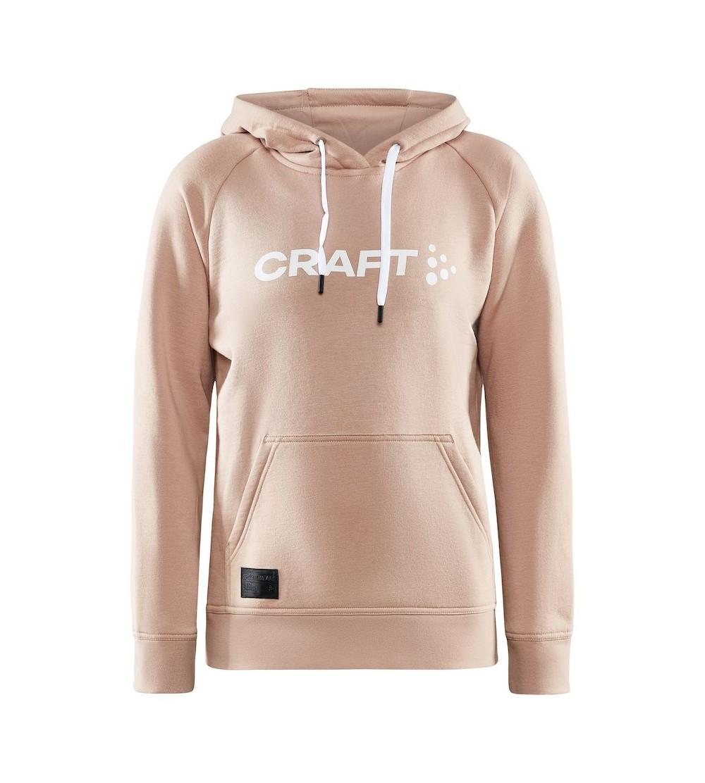 Sweatshirts Craft CORE CRAFT HOOD W - 1910641