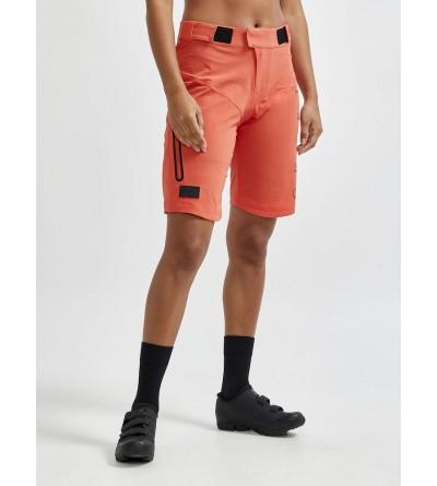 Shorts Craft ADV OFFROAD SHORTS PAD W - 1910579