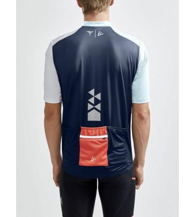 T-shirts & Trikots Craft ADV HMC OFFROAD SS JERSEY M - 1911218