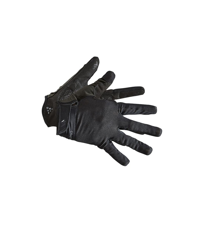 Handschuhe Craft PIONEER GEL GLOVE - 1907299