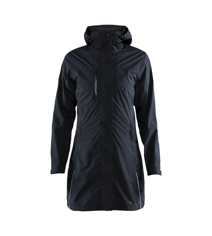 Jacken & Gilets Craft URBAN RAIN COAT W - 1906317