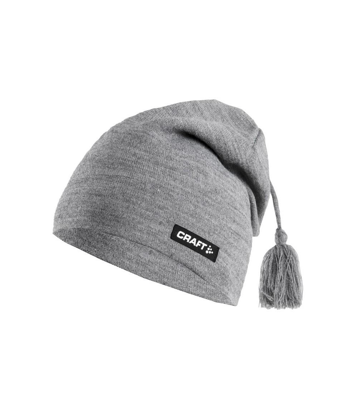 Mütze Craft KNITTED HAT PROMO - 1906845
