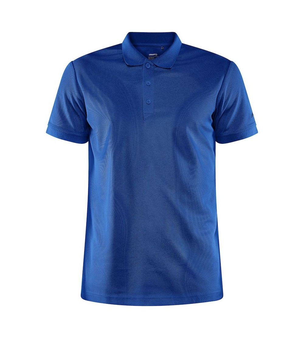 T-shirts & Maillots Craft CORE UNIFY POLO SHIRT M - 1909138