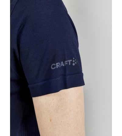 T-shirts & Trikots Craft ADV SEAMLESS POLO SHIRT W - 1910385