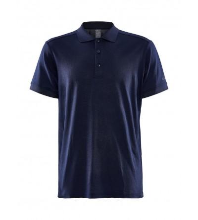 T-shirts & Trikots Craft CORE BLEND POLO SHIRT M - 1910745