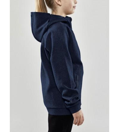 Sweatshirts Craft CORE SOUL FULL ZIP HOOD JR - 1910896