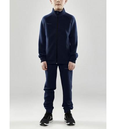 Sweatshirts Craft CORE SOUL FULL ZIP JKT JR - 1910897