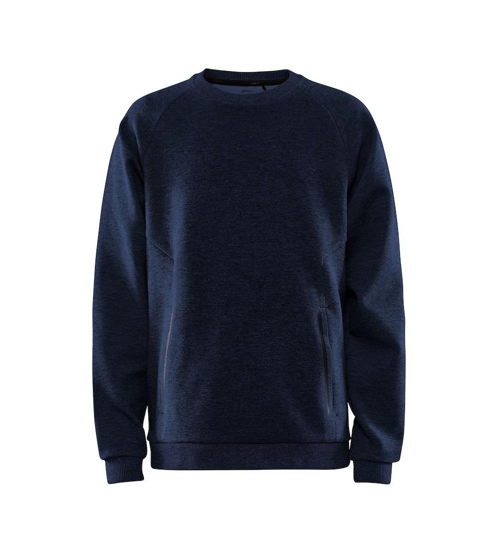Sweatshirts Craft CORE SOUL CREW SWEATSHIRT JR - 1910898