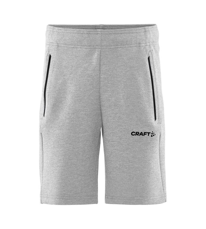 Shorts Craft CORE SOUL SWEATSHORTS JR - 1910901