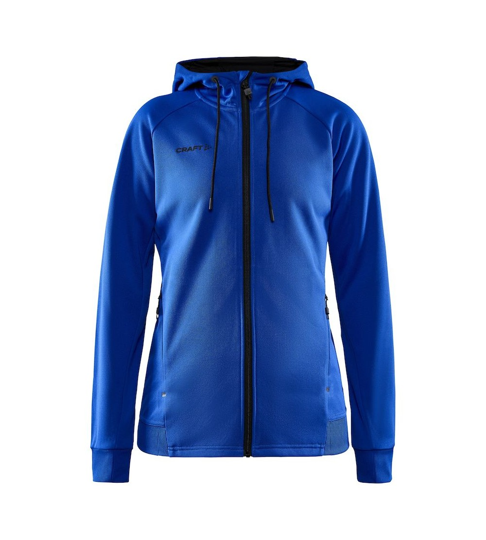 Sweatshirts Craft ADV UNIFY FZ HOOD W - 1909133
