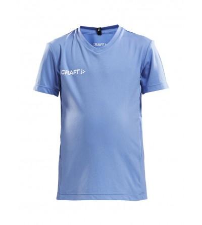 T-shirts & Trikots Craft CRAFT SQUAD JERSEY SOLID JR - 1905582