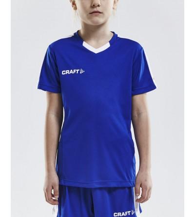 T-shirts & Trikots Craft CRAFT PROGRESS JERSEY CONTRAST JR - 1905583