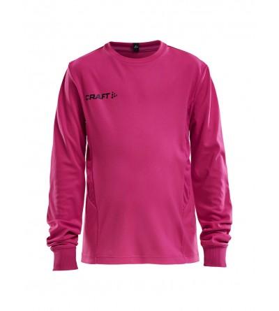 T-shirts & Maillots Craft CRAFT SQUAD GK LS JERSEY JR - 1905592