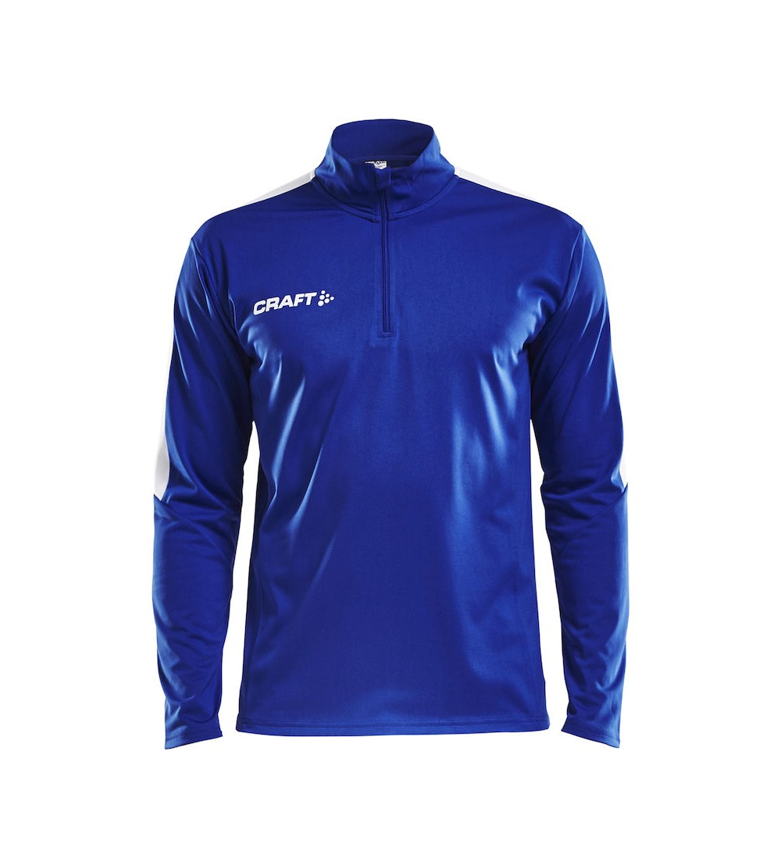 T-shirts & Maillots Craft CRAFT PROGRESS HALFZIP LS TEE M - 1905611