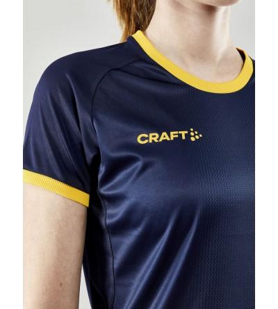 T-shirts & Trikots Craft PROGRESS 2.0 GRAPHIC JERSEY W - 1910179