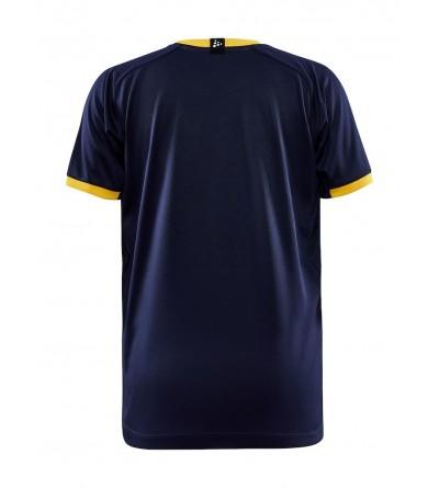 T-shirts & Trikots Craft PROGRESS 2.0 GRAPHIC JERSEY JR - 1910180