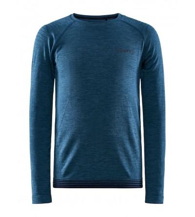 T-shirts & Trikots Craft CORE DRY ACTIVE COMFORT LS JR - 1911233