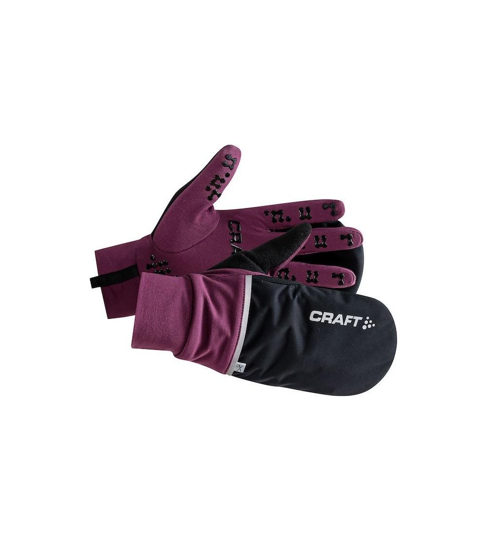 Handschuhe Craft Hybrid Weather Glove - 1903014
