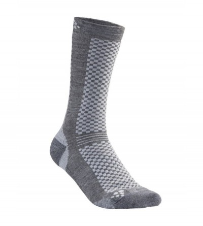 Socken Craft Warm Mid 2-Pack Sock - 1905544